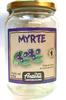 Gelée de Myrte au sucre de canne - Product