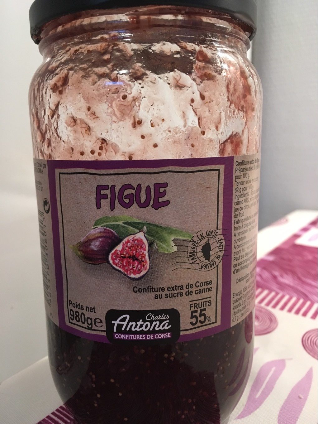 Figue - Product - fr