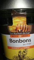 Bonbon au Miel - Produit - fr