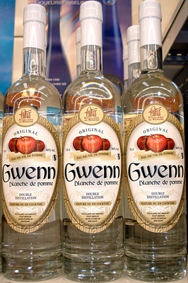 Gween Blanche de Pomme - Product