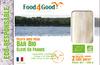 Filets sans peau de Bar BIO élevé en France - Produit