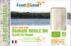 Filets avec peau de Daurade Royale BIO élevé en France - Product