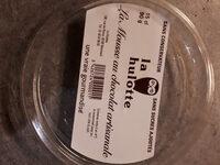 Mousse au chocolat artisanale - Product - fr
