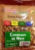 Cerneaux de noix - Produit