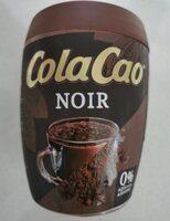 Cola cao noir - Producte - es
