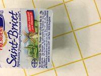 Saint Bricet 18 % 150 MG De Calcium / Vitamine D - Ingrédients - fr