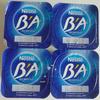 B'A au Bifidus (4 Pots) - Produit