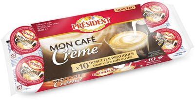10 coupelles For Tea and coffee - Produit - fr