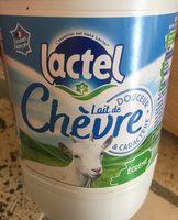 Lait de chèvre écrémé - Product