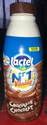 Nr 1 vitality - Produit - fr