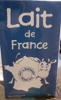Lait - Product - fr