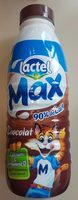 Lactel Max Chocolat - Product