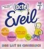 Eveil, Mon Lait de Croissance - Produit