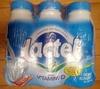 Demi-écrémé avec Vitamine D - Produit
