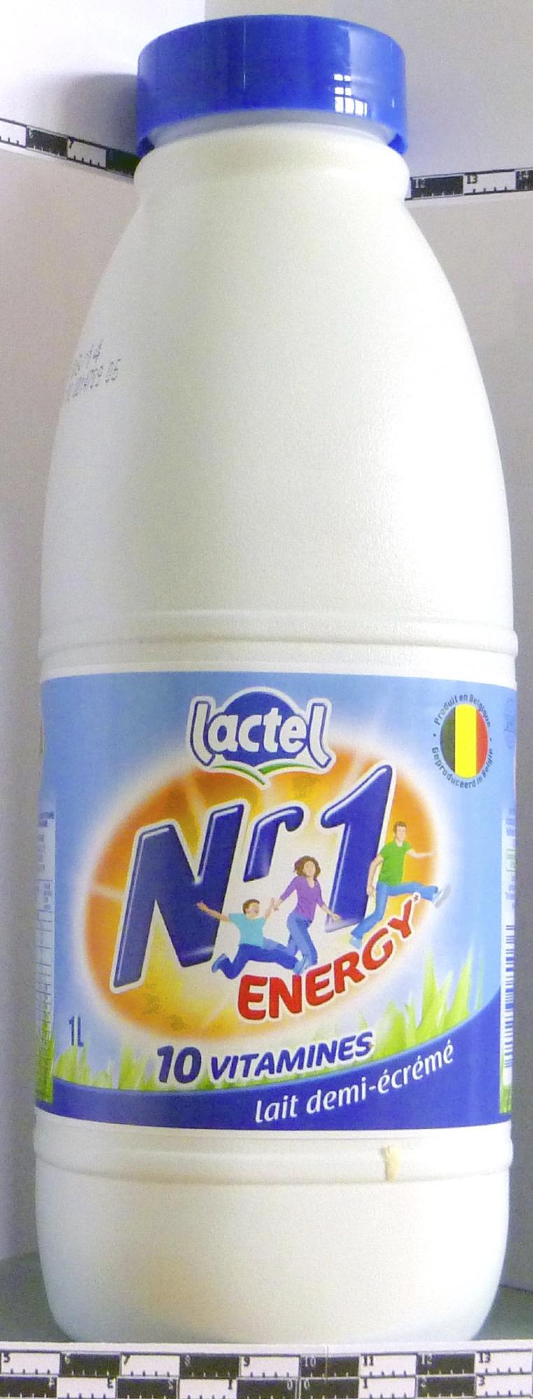 Lactel Nr 1 - Product