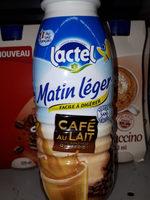 Matin léger café au lait - Product