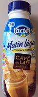 Matin léger - Café au lait - Produit - fr