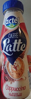 Caffe Latte - Product