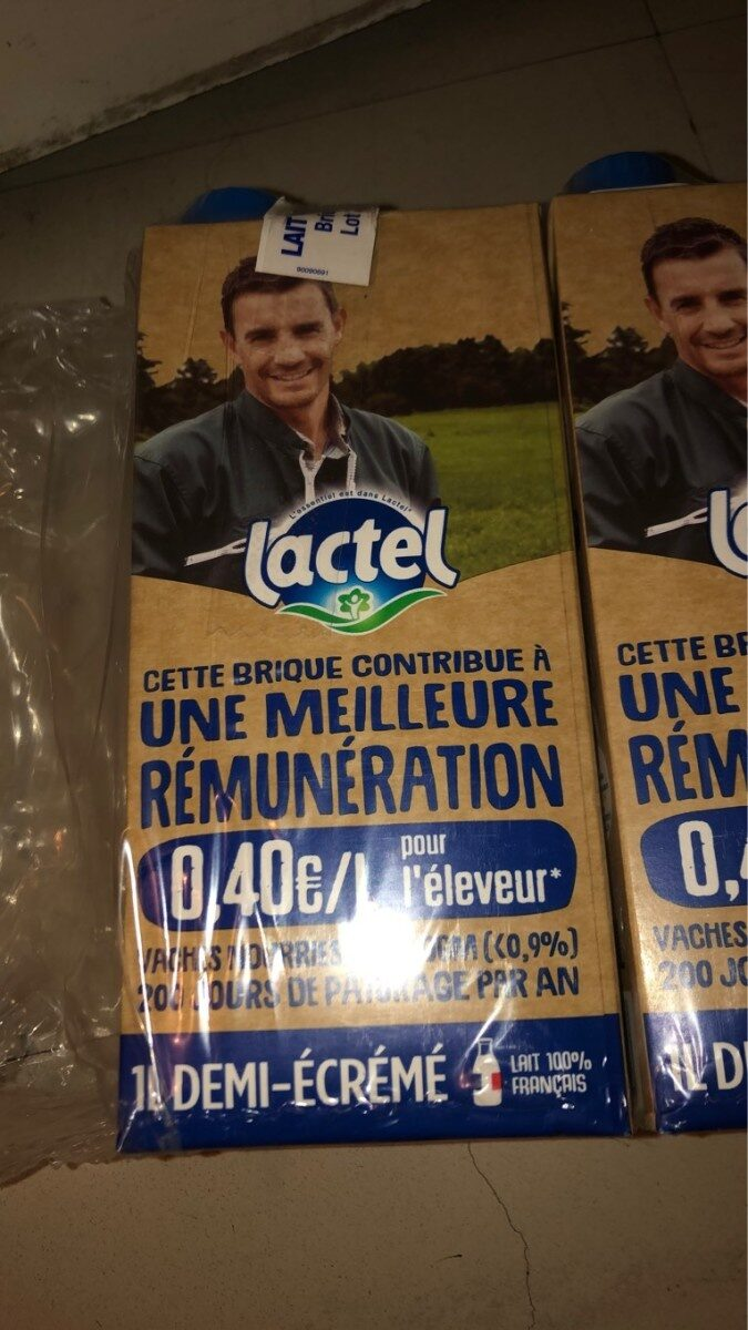 Lactel - Product - fr