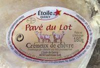 Pavé du Lot - Produit - fr