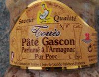 Pâté Gascon - Product - fr