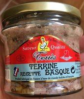 Terrine recette basque - Product - fr