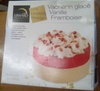 Vacherin glacé Vanille Framboise - Produit