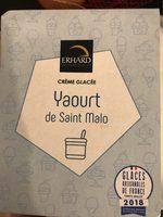Glace au yaourt - Product - fr