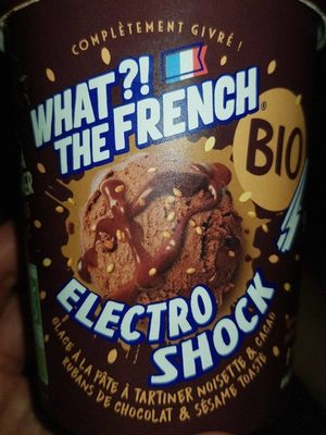 What the french - Produit - fr