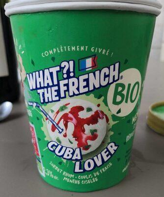 Cuba lover - Product - fr