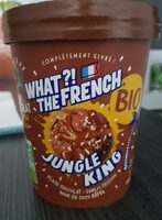 Wtf?! Jungle King - Sản phẩm - en