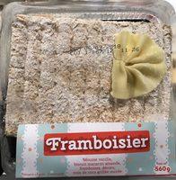Framboisier - Produit