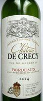 Bordeaux 2014 - Product - fr
