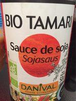 Tamari - Produit - fr