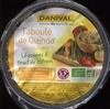 Taboulé quinoa, légumes et citron - Produit
