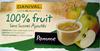 Purée de Pomme 100% fruit - Product