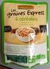 Les graines express - Product