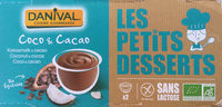 Coco & Cacao - Product - fr