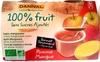 Purée 100% fruit Pomme Mangue - Product