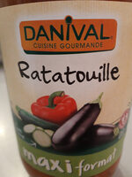 Ratatouille maxi format - Product