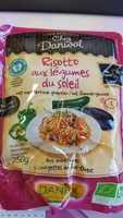 Risotto aux légumes du soleil - Produit - fr