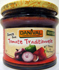 Sauce Tomate Traditionnelle - Product
