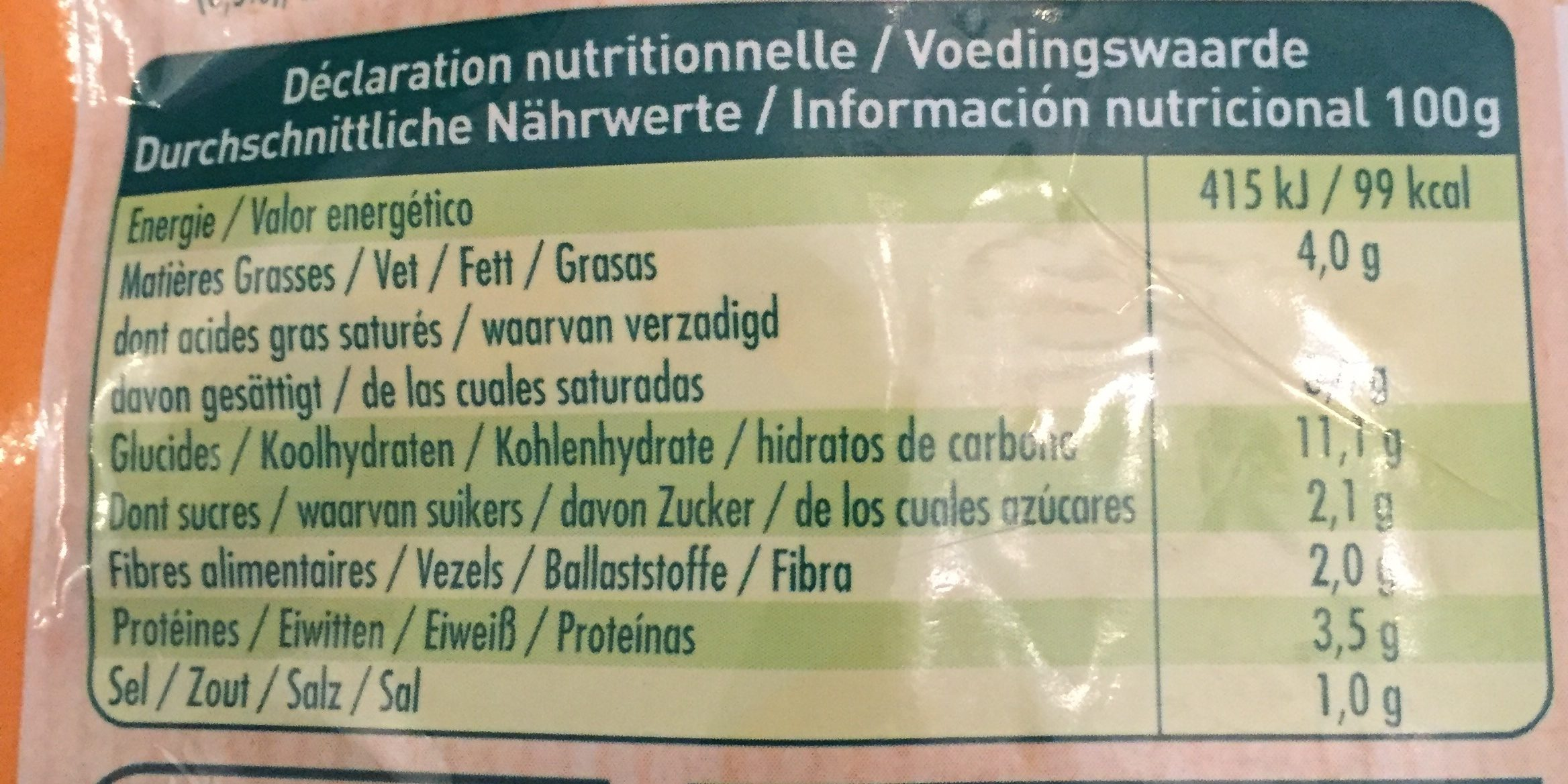 Genial Tofu Nährwerte Referenz Von Chili Con Et Riz - Ingredients