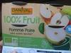 110% fruit - Product