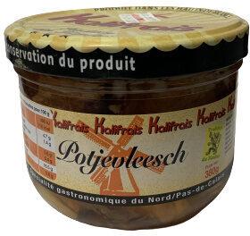Potjevleesch - Produit - fr