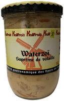 Wayerzoi - Produit - fr