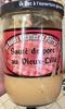 Sauté de porc du Vieux-Lille - Produit
