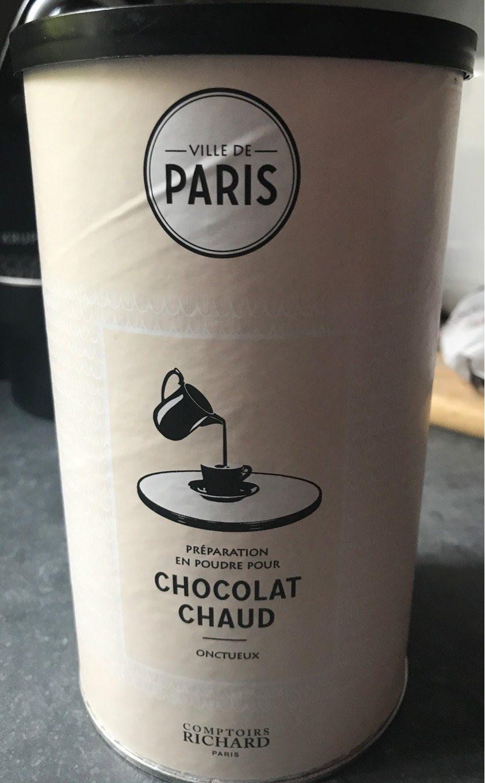 Poudre chocolat chaud - Product