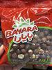 Hazelnuts shelled - Product