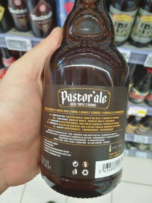 Pastor'Ale - 3